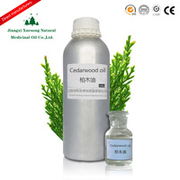 Cosmetic grade natural cedarwood oil cedar wood extract