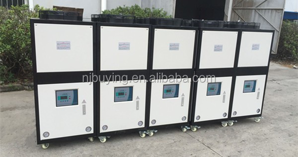 Low noise beverage air cooled chiller with CE Certification
