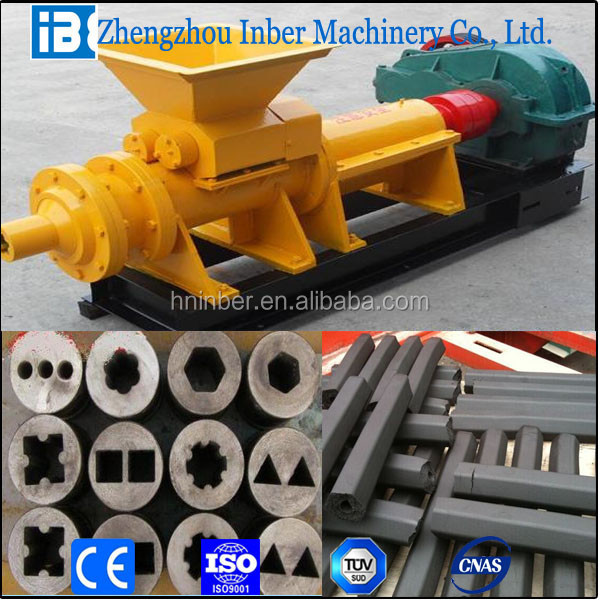 Indonesia India Malaysia popular coal and charcoal briquette machinery for sale