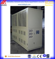 30HP air cooled chiller Industrial Air Conditioners