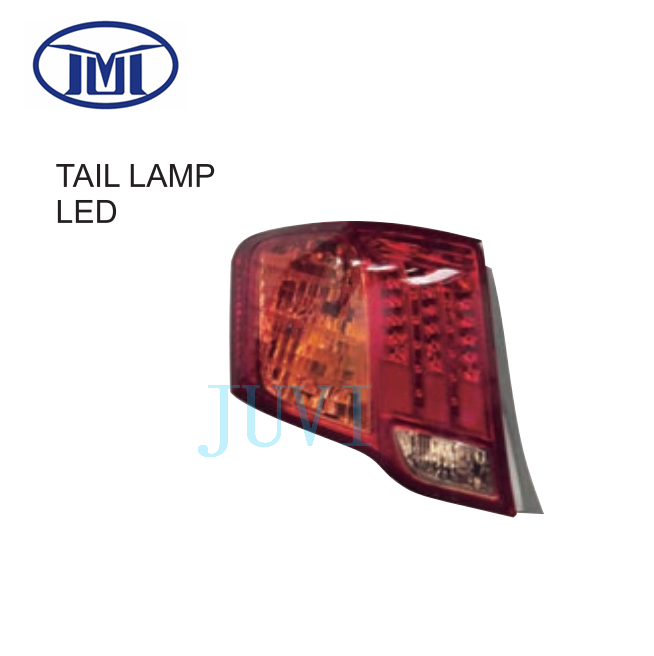 Rear Tail lamp light For Toyota Corolla Axio fielder 2006-2008