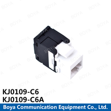 Cheap Popular cat6 rj45 keystone modular coupler