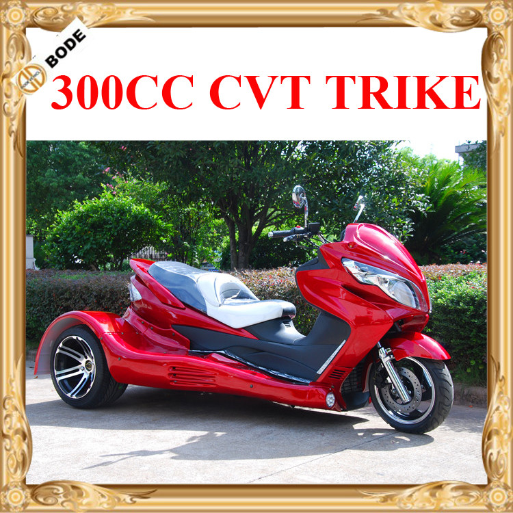 2015 250cc atv three wheel motorcycle <strong>trike</strong> hot sale