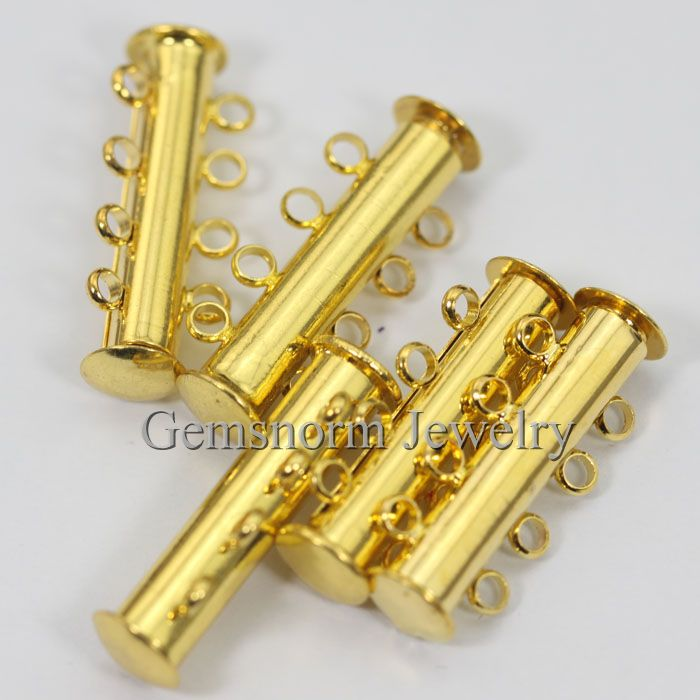 2016 fashion jewelry components 4 holes african jewelry findings manufacturers china high quality hooks for jewelry making