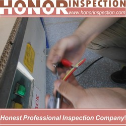 Best services shouning jobs sports apparel inspection company