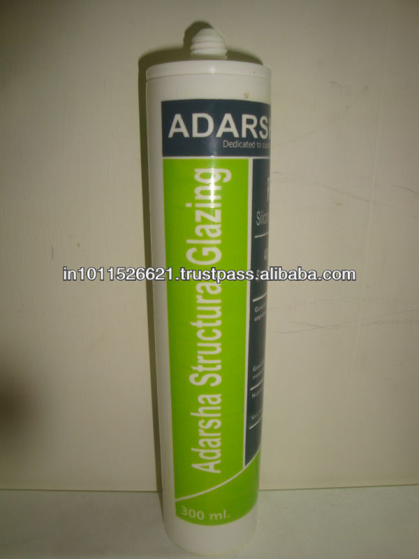 Structural Glazing silicone sealant
