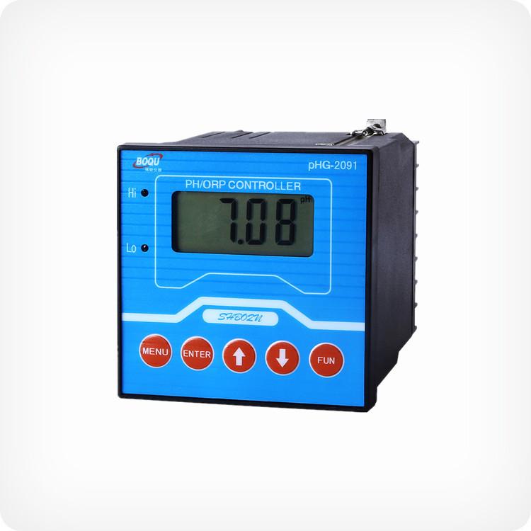 Ph Meter For Chemicals : Phg chemical industry online ph meter buy