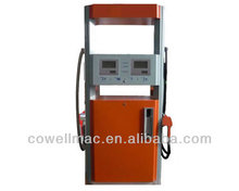 1-product 1-flow meter 2 nozzle oil dispenser, fuel dispenser