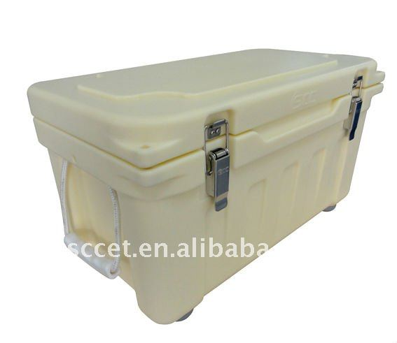 34L Rotomolded Cooler Box Ice Chest Ice Box