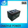 48v12ahchaoyue rechargeable storage battery for Electric Bicycle