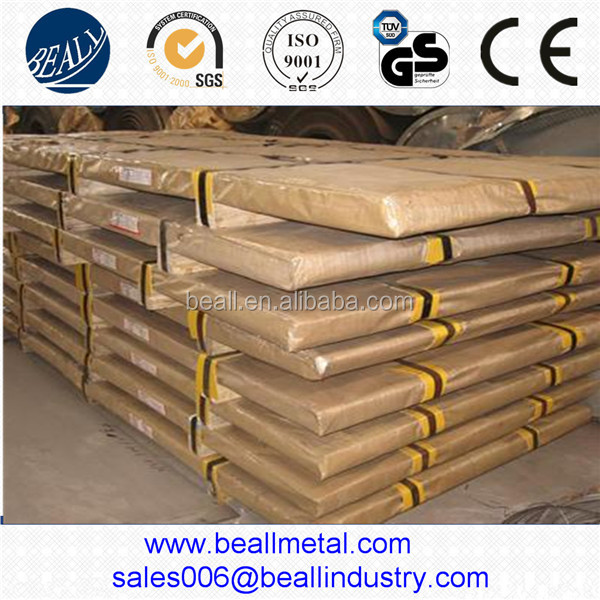 Best-selling High strength galvanized corrugated steel plate for roofing sheet