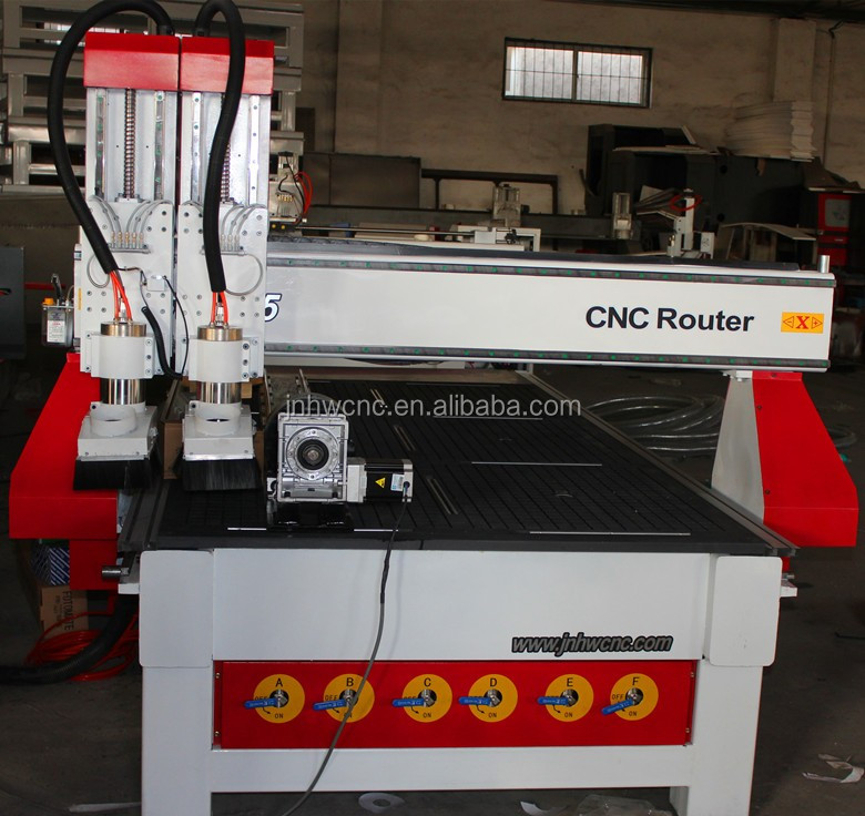 Jinan wood cnc router machine/ 4 axis cnc router machine with rotary price