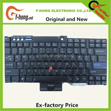 Lenovo ThinkPad Keyboard for T61 T60 T500 T400 R500 R400 MW-US 42T3241,42T4034