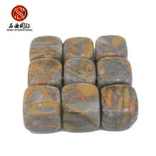 wholesale new 2015 wine chiller natual marble whiskey sipping chilling stone