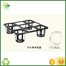 Plastic tree seedling trays frost seeds tray containers wholesale
