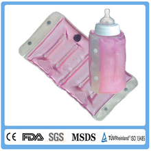 Baby bottle warmer/heat pad for milk or drinks