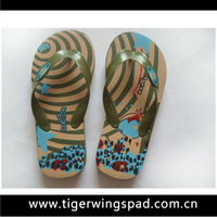 flip flops sublimation