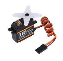 EMAX ES3103 17g Micro rc Servo with bearing For helicopter RC Drone