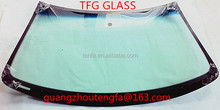 auto windshield glass price for HYUNDAI HD72