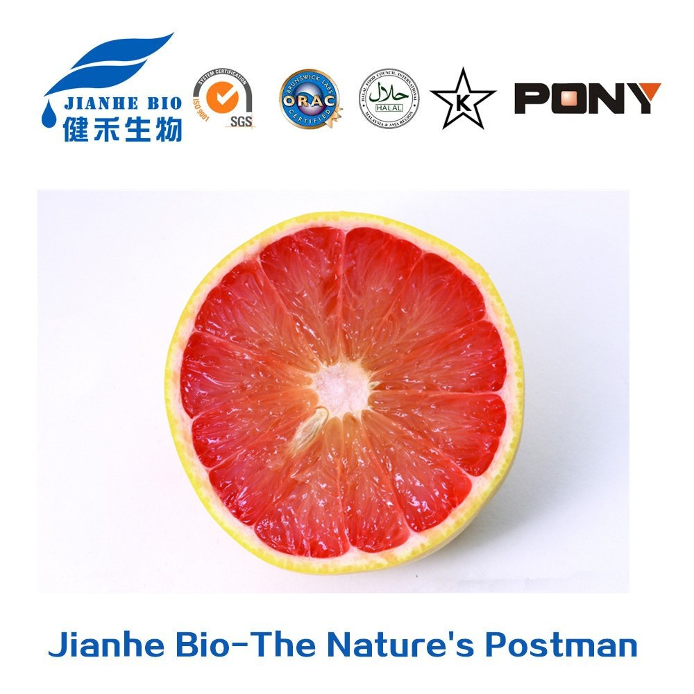 Factory Supply 98% Grapefruit Extract Powder Naringin Extract/Naringin Price/Naringin 98% diabetes gift