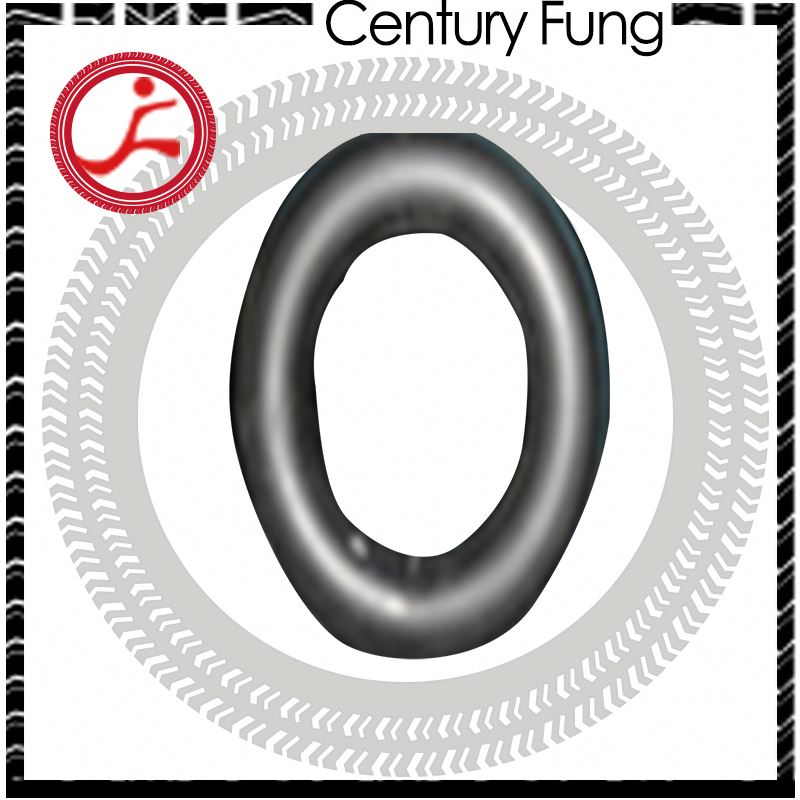 Butyl Inner Tubes 16*2.5 400-8 For Motorcycle Tyre