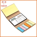 Custom Logo Eco Sticky Notes Sets 30 Sheets Yellow Sticky Notes Five Colors Sticky Flags