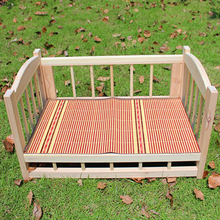 Outdoor Big Dog Wooden Pet House for Dog