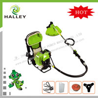 43cc Back pack Grass Trimmer HLBG430-N with tool bag
