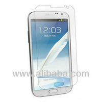 Ultra Clear Screen Protector for Samsung Note II
