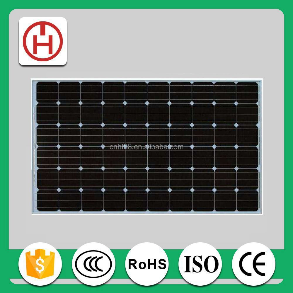 solar panel/solar module 250 watt/solar cell price