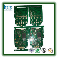 electronics pcba pcb smt assembly for led grow light