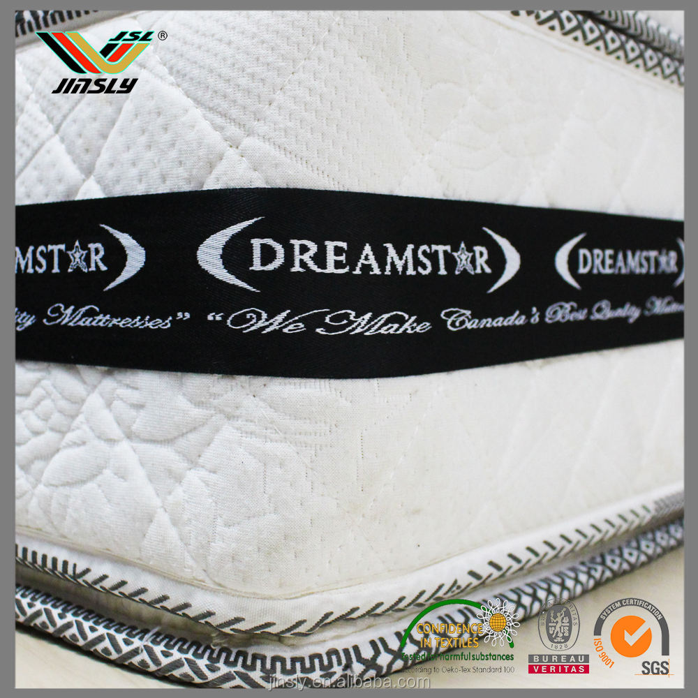 new good quality massage sleepwell mattress tape - Jozy Mattress | Jozy.net