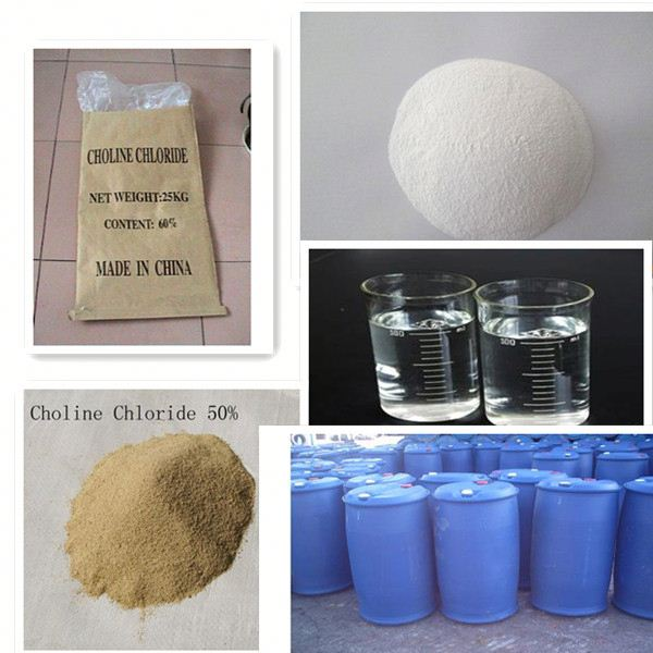 Fami-QS certificated choline chloride 50% silica price