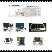 Top selling solar power systems for sale with China best Supplier Sunmev