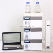 LC-4000 model HPLC dielectric oil measurement equipment for furan testing