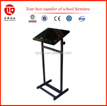 Wholesale Modern wooden church podium, Speech table, Wooden pulpits