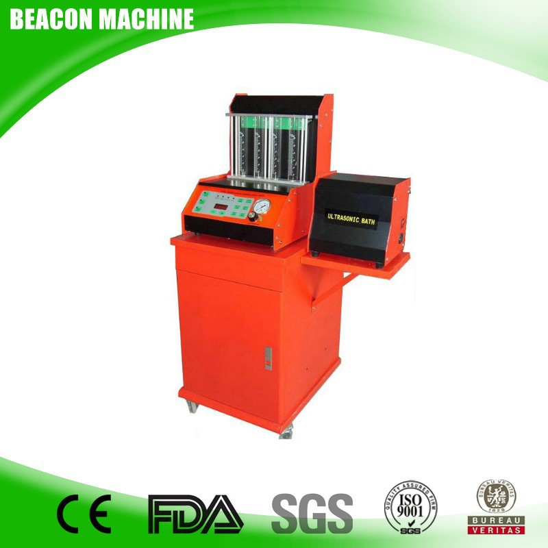 fuel injector cleaning machine suppliers