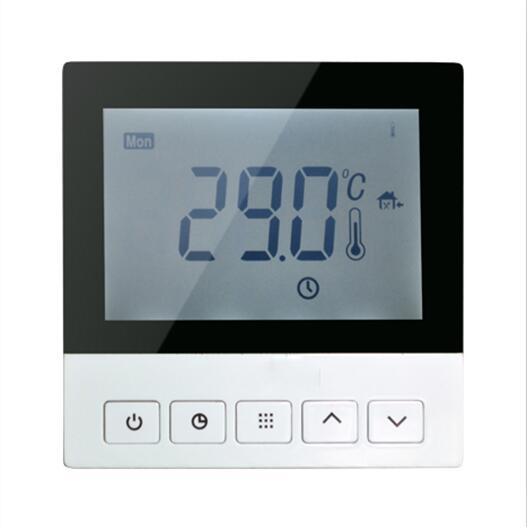 Cheap Price Smart Home Use Universal Intelligent HVAC System Thermostat Digital Heat/Cool Air Conditioner Controller