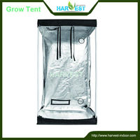 Hydroponic System High Reflection 600D Mylar Indoor Grow Tent