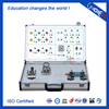 Portable Hydraulic Training Box / Educational Experiment Training Kits, Case, Device, Equipment / Minitype Trainer
