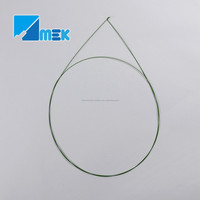 Disposable Medical Angiography PTFE Guide Wire