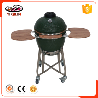Top-Rated Supplier China Biggest Kamado Barbecue Bbq Grills Factory Kitchen Appliance/indoor flame grill