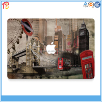 China Cheap Wholesale OEM Laptop Skin Cover Free