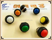 button Switch12mm dome switch---waterproof push buttonswitch/button switch