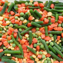 frozen mixed vegetables(vegetables fruits)