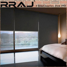 RRAJ European Style Fabric Windows Blinds