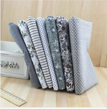 gray dot apparel sewing textile tissue to patchwork print 100% cotton knit fabric cloth cheap fabrics cotton meter material