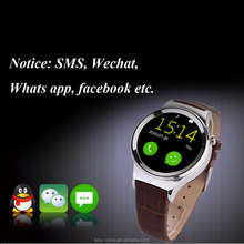 Factory Price Of Smart Watch Phone! Fashion Smart Phone Watch Bluetooth Oem
