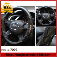2015 car accessories steering wheel cover for men and women