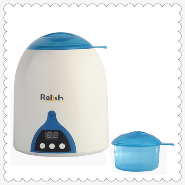 High Quality New Arrival Baby Product Car Milk Bottle Warmer